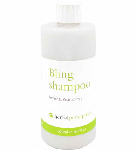 Bling Shampoo