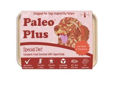 Paleo Plus Special Diet