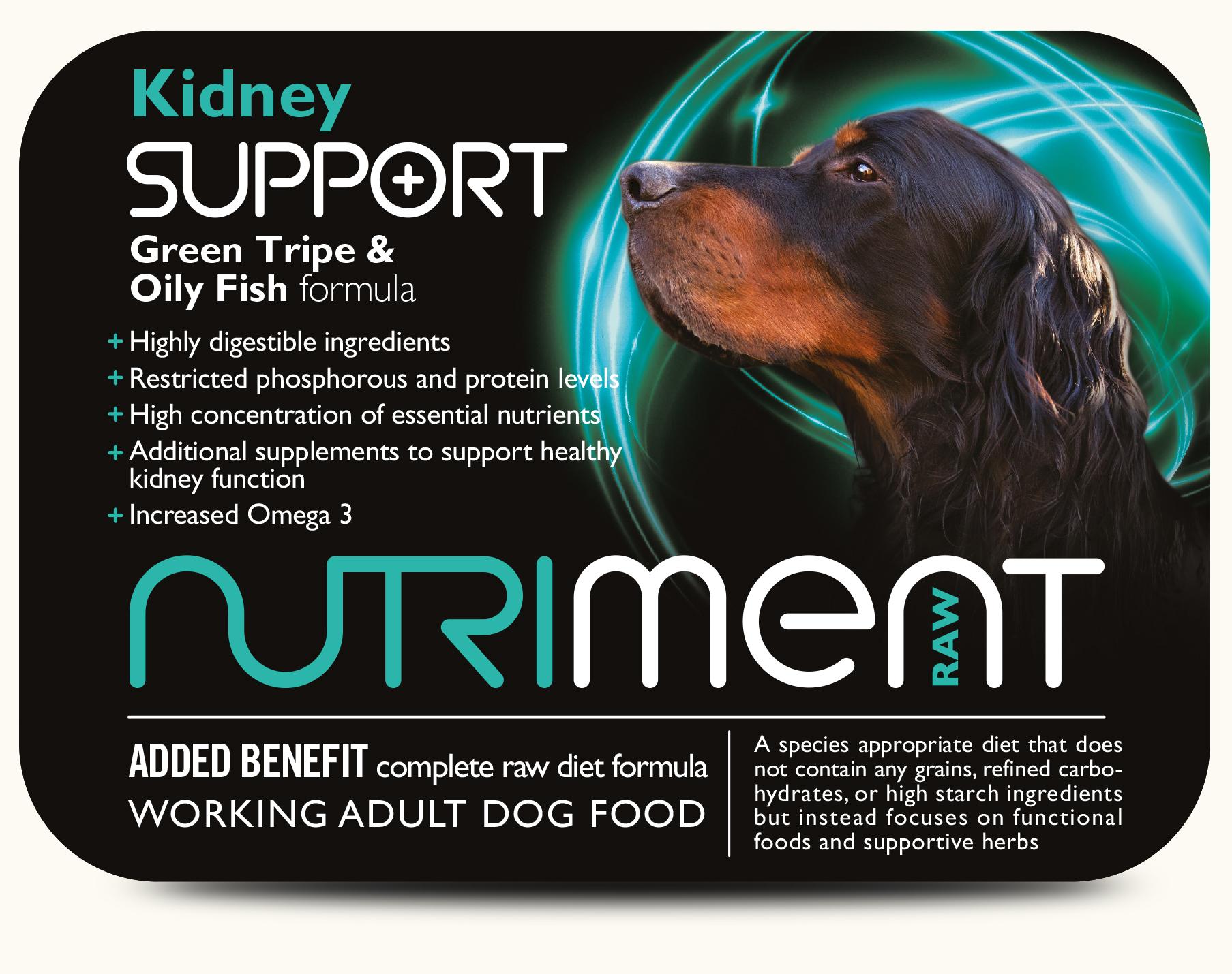 Nutriment Kidney Support