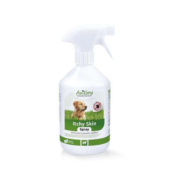 Aniforte Itchy Skin Spray
