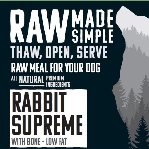 RMS Rabbit Supreme