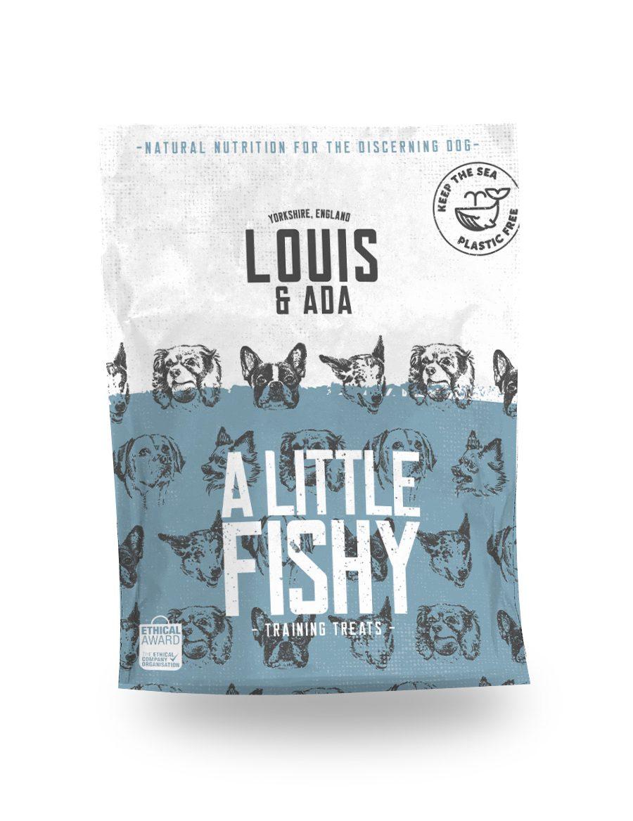 L&A A Little Fishy