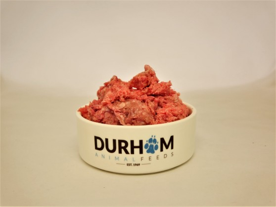 DAF Chicken Meat Only Mince