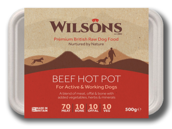 Wilsons Beef Hot Pot