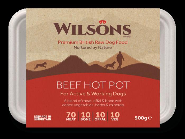 Wilsons Beef Hot Pot