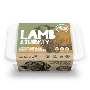 Naturaw Lamb & Turkey