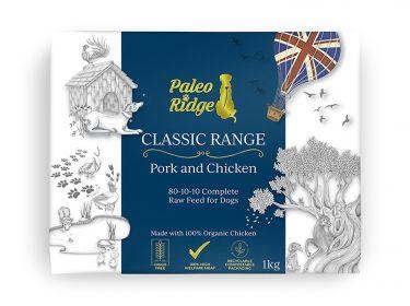 Pork & Chicken Complete - Paleo Ridge