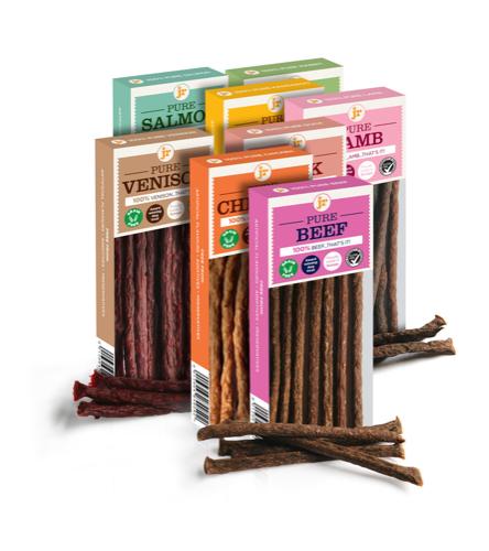Pure Sticks
