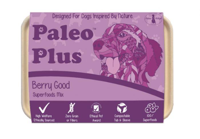 Paleo Plus Berry Good