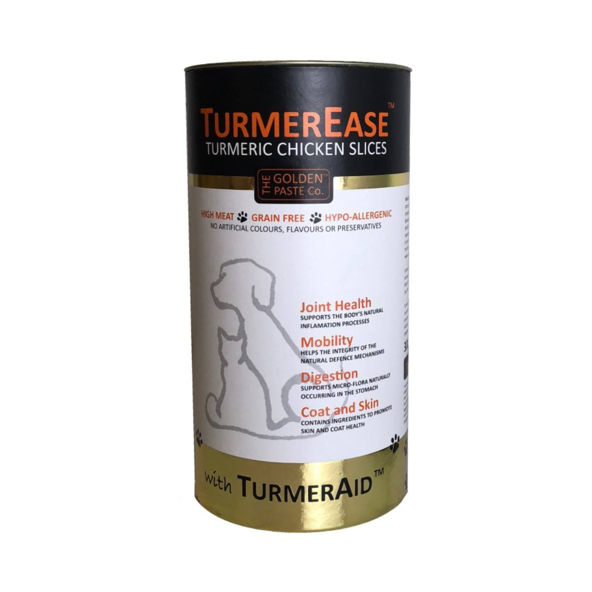 TurmerEase Chicken