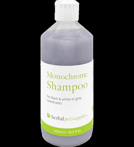 Monochrome Shampoo