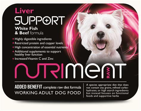 Nutriment Liver Support