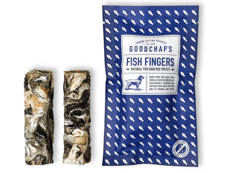 Goodchap's Fish Fingers