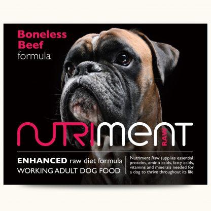 Nutriment Beef Formula