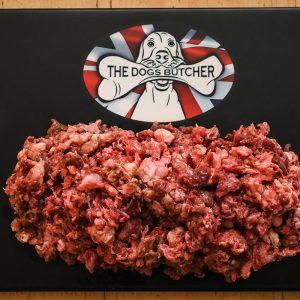 Pork Mince & Chicken Complete - TDB