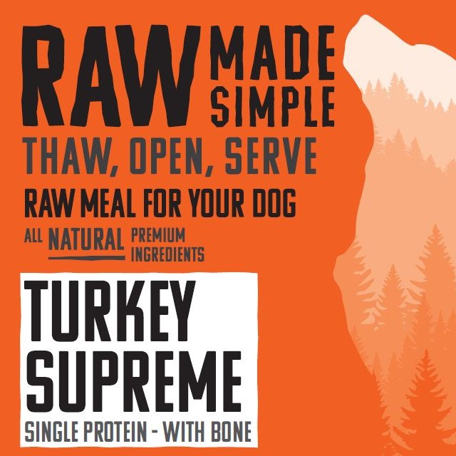 RMS Turkey Supreme Mince