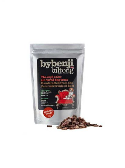 ByBenji Training Treats