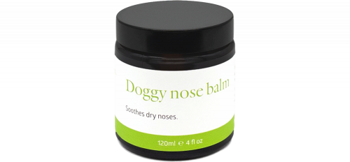 Doggy Nose Balm