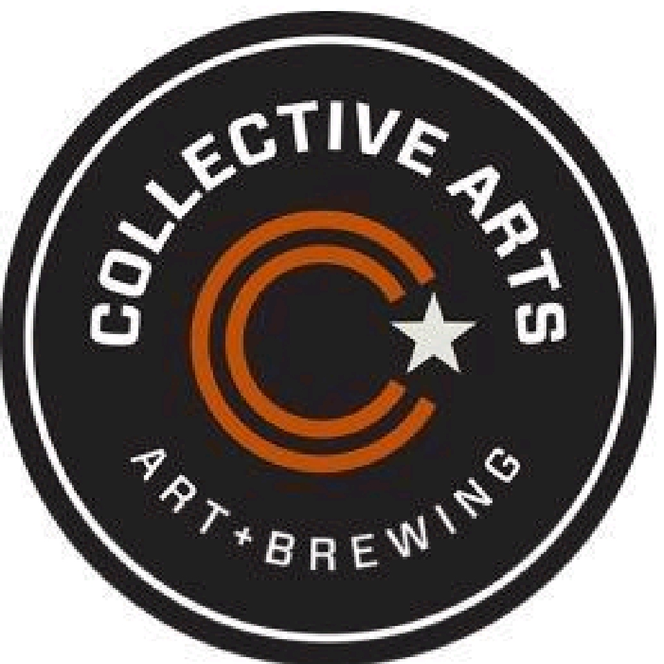 Collective Arts IPA 14 1ltr + Bottle