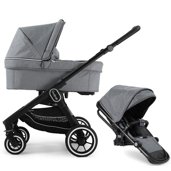 Emmaljunga NXT60 (2021) Kinderwagen