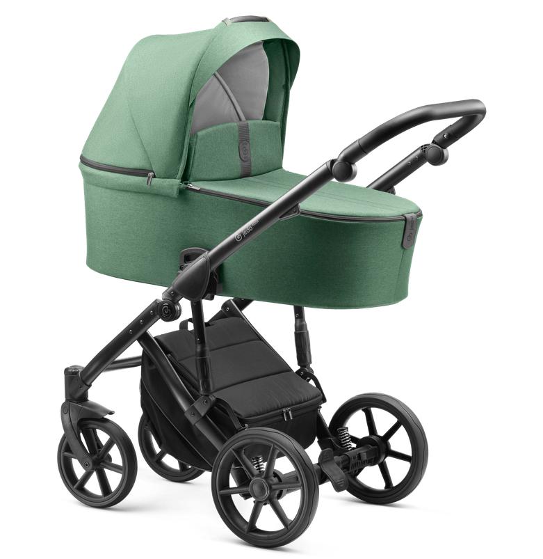 jedo KODA (2021) Kombi-Kinderwagen