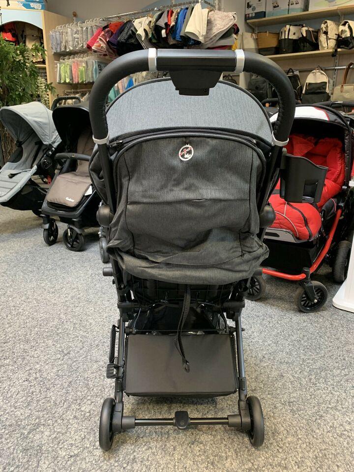 HARTAN Bit (2021) Sportwagen/ Kinder-Buggy