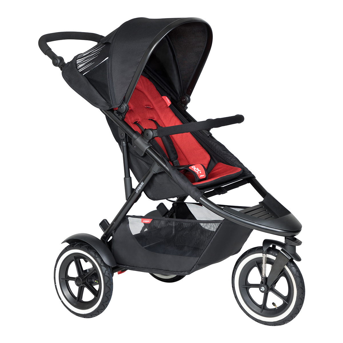 phil&teds sport™ buggy