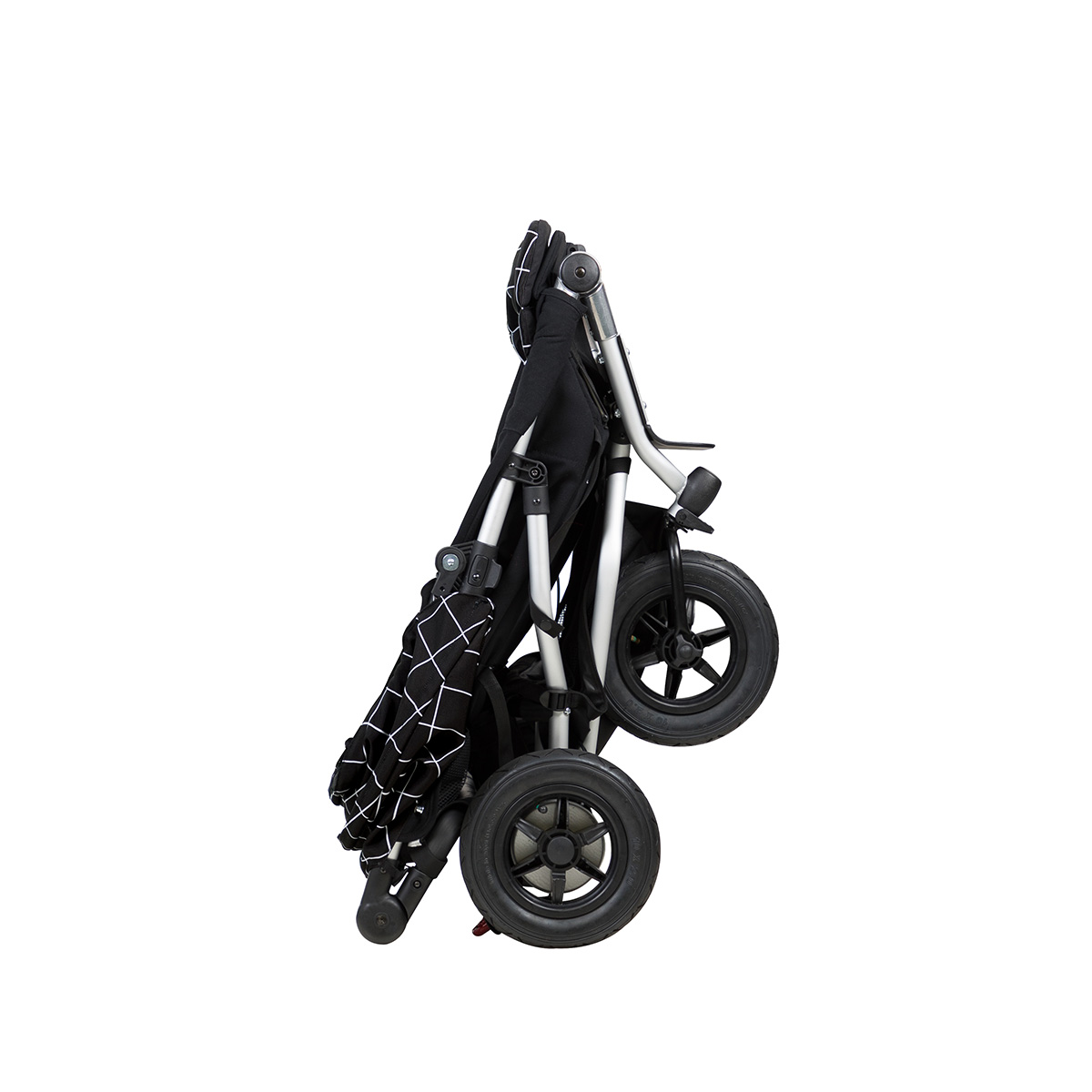 mountain buggy® duet™ V3.2