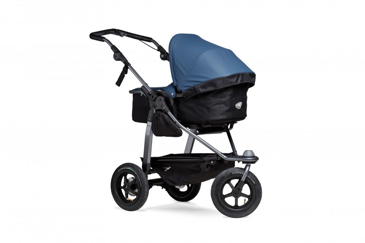 tfk MONO 2021 Kombi-Kinderwagen - antiseptic