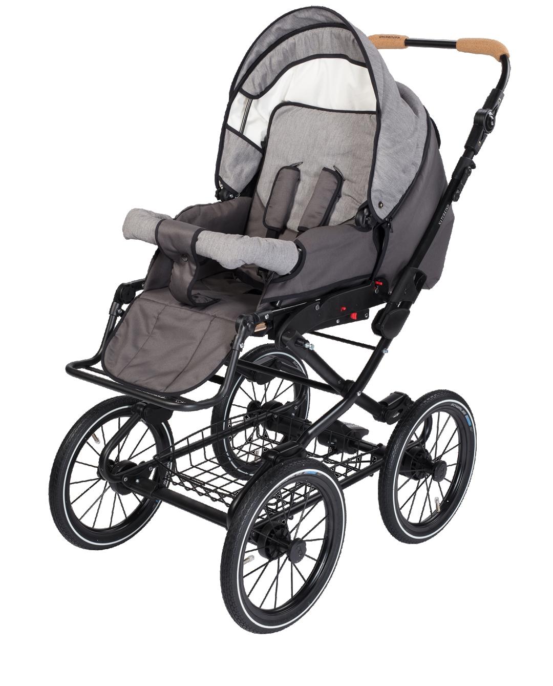 Naturkind VITA Kinderwagen