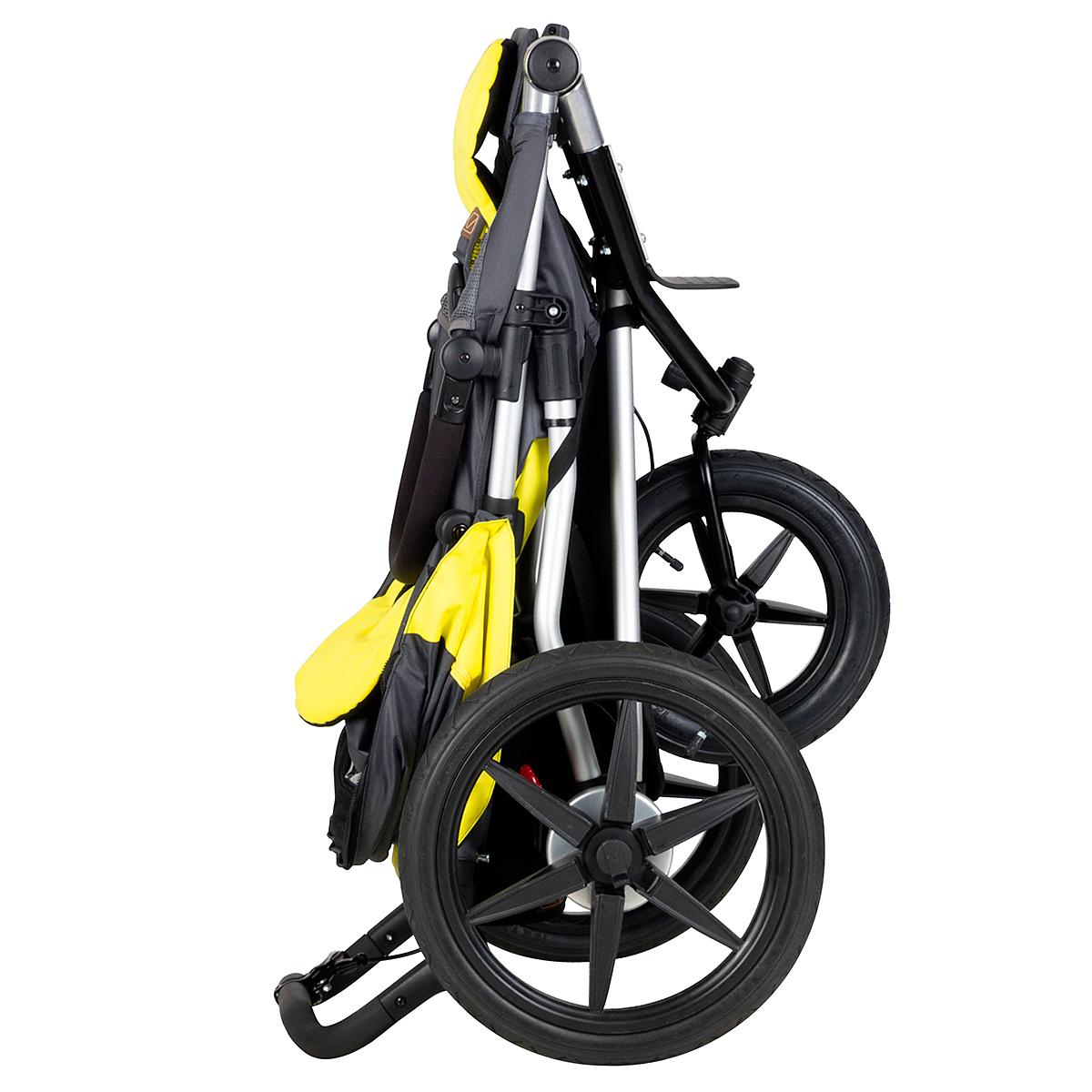 mountain buggy® terrain™ 3