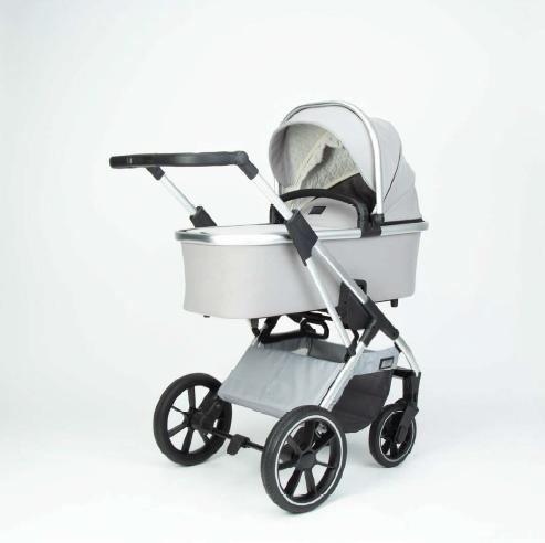 MOON Rocca (2022) Kombi-Kinderwagen