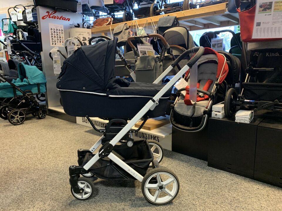 HARTAN VIP GTS 2019 Kombi-Kinderwagen - XL-Set