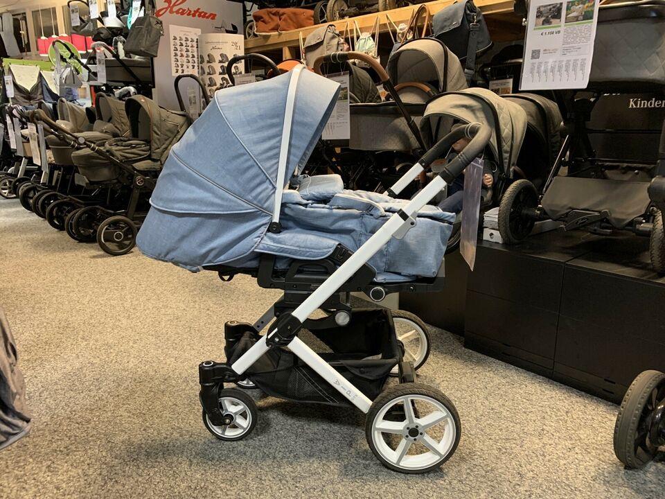 HARTAN VIP GTS 2020 Kombi-Kinderwagen