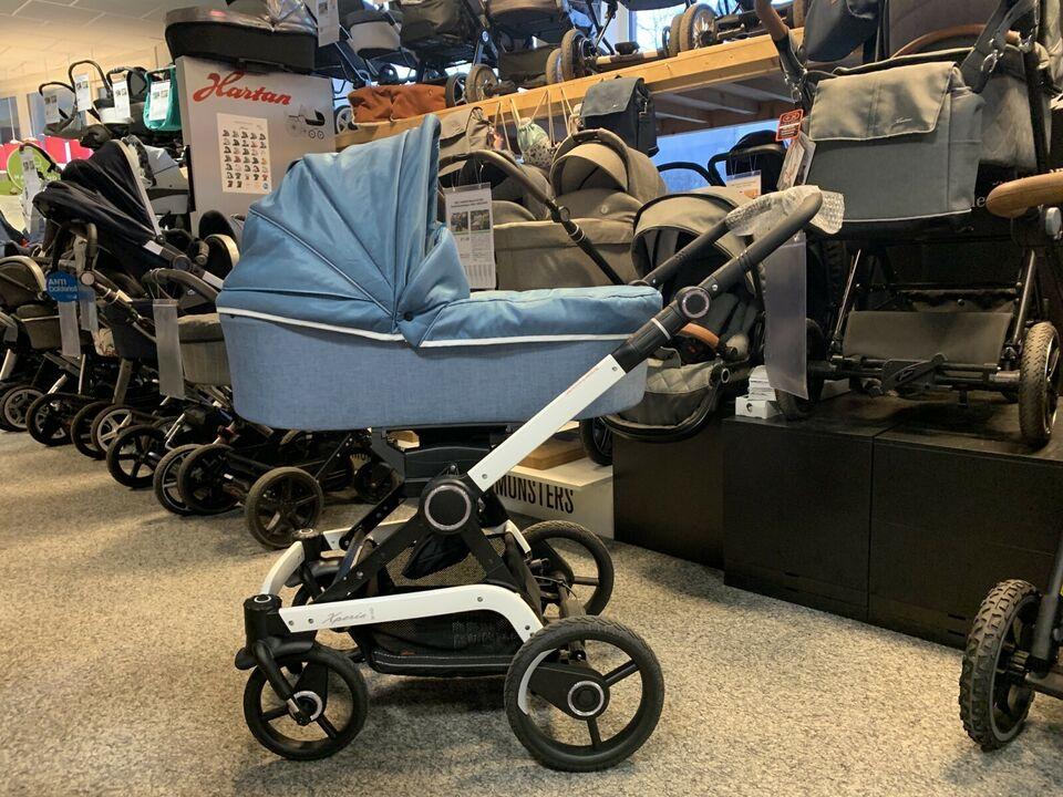 HARTAN Xperia GTX 2020 Kombi-Kinderwagen