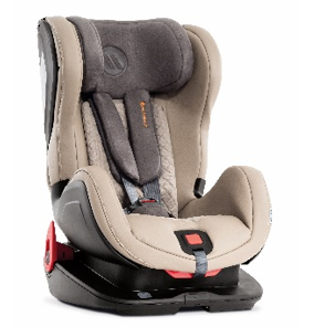 Avionaut GLIDER Royal Auto-Kindersitz 9-25 kg
