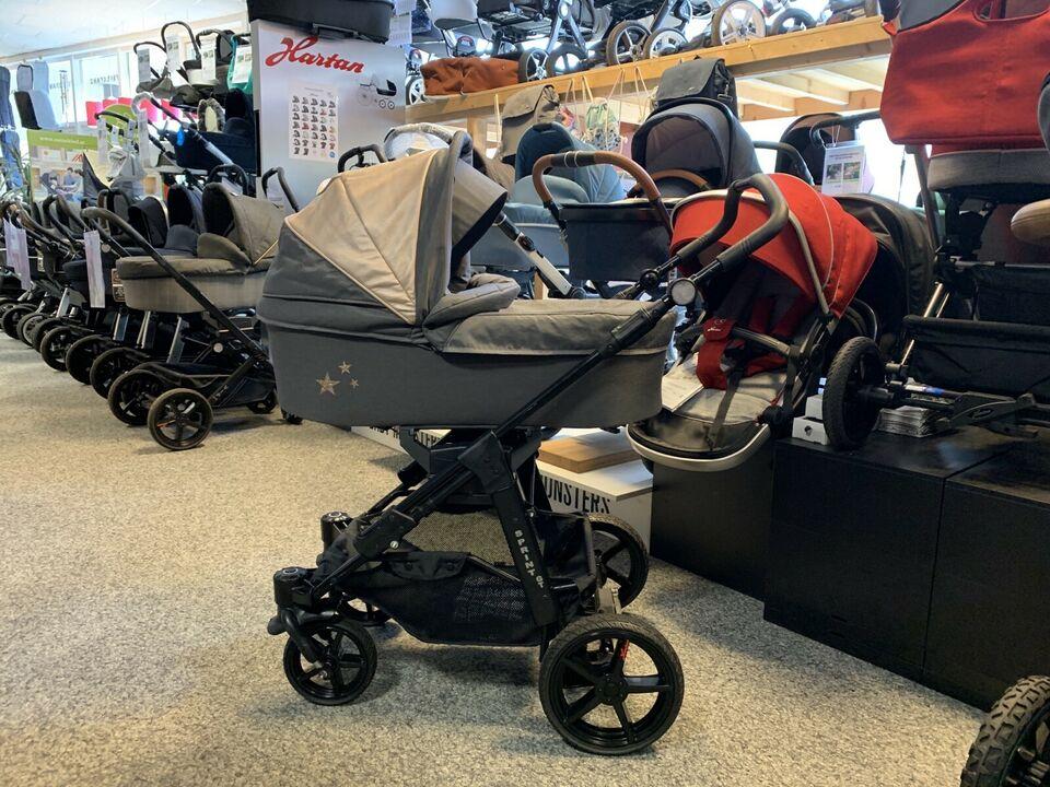 HARTAN SPRINT GT 2019 Kombi-Kinderwagen - XL-Set