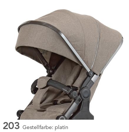 HARTAN Topline 2.0 GTS (2022) Kombi-Kinderwagen