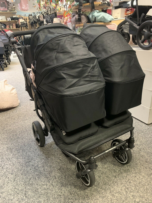 BABY MONSTERS Easy Twin 3s Zwillingswagen