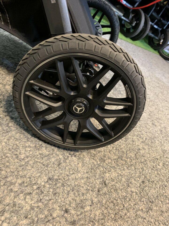 HARTAN AMG GT (2021) Mercedes Kombi-Kinderwagen