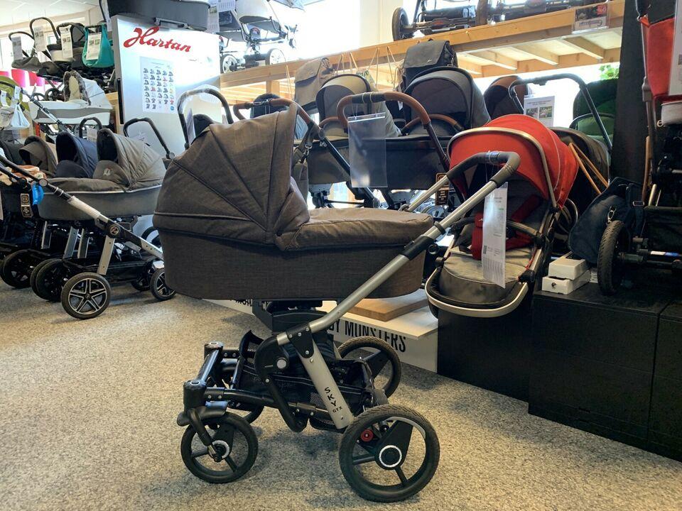 HARTAN SKY GTX 2020 Kombi-Kinderwagen - XL-Set