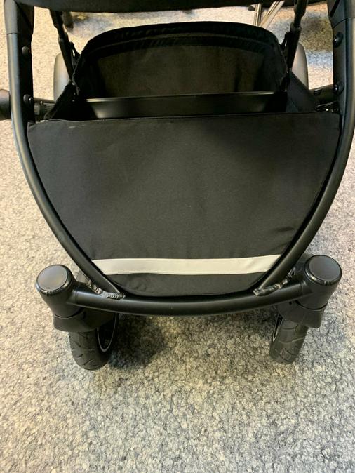 BRITAX Smile III Kombi-Kinderwagen