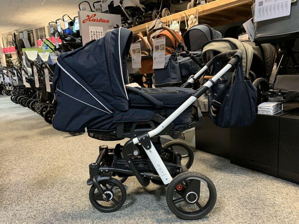 HARTAN SKY GTX 2019 Kombi-Kinderwagen - XXL-Set