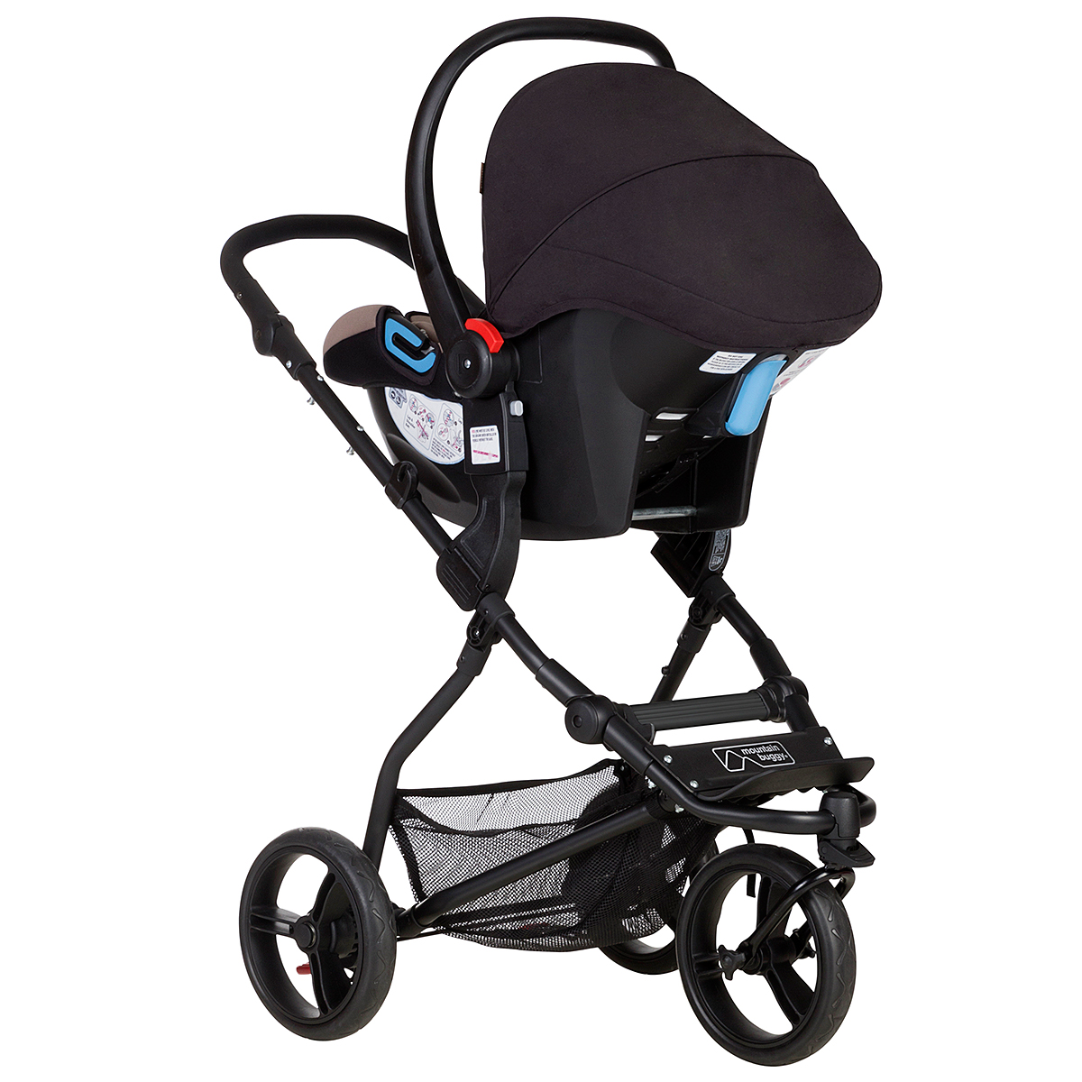 mountain buggy® mini