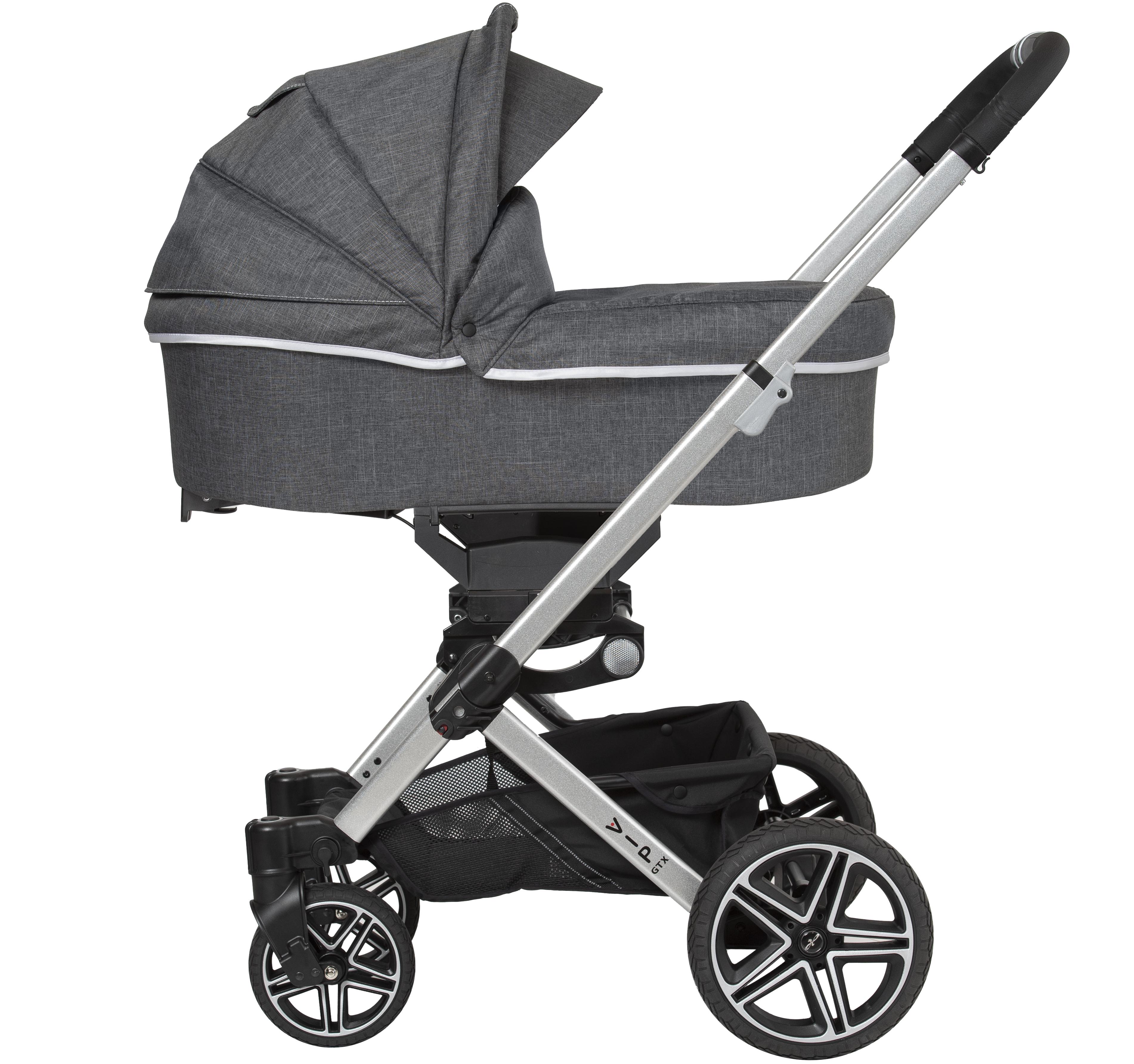 HARTAN Vip GTX (2021) Kombi-Kinderwagen