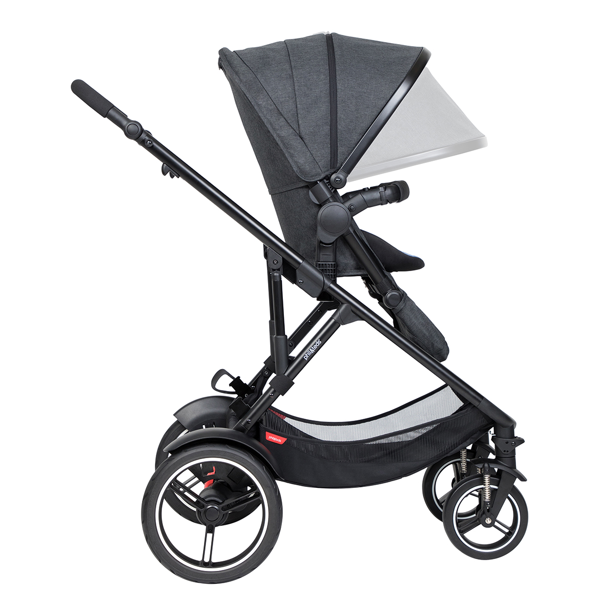 phil&teds voyager™ buggy