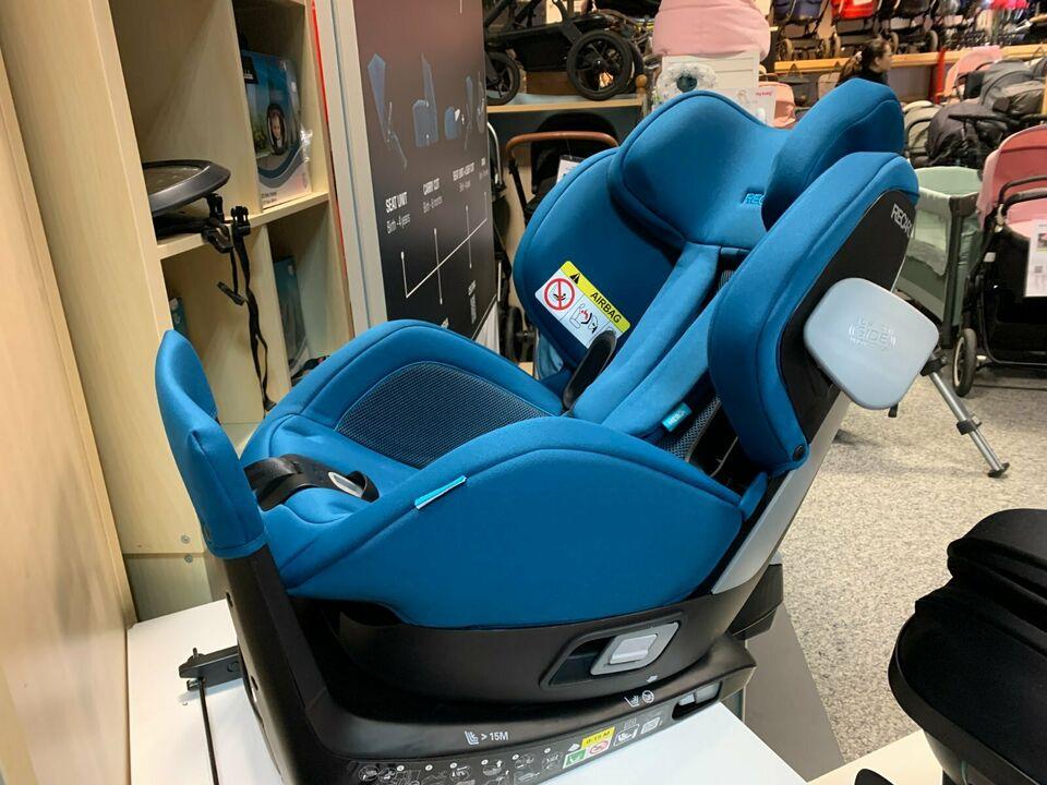 RECARO Salia i-Size Auto-Kindersitz 0-4J - Reboarder