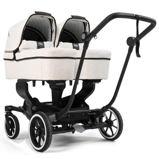 Emmaljunga NXT Twin (2021) Zwillingswagen
