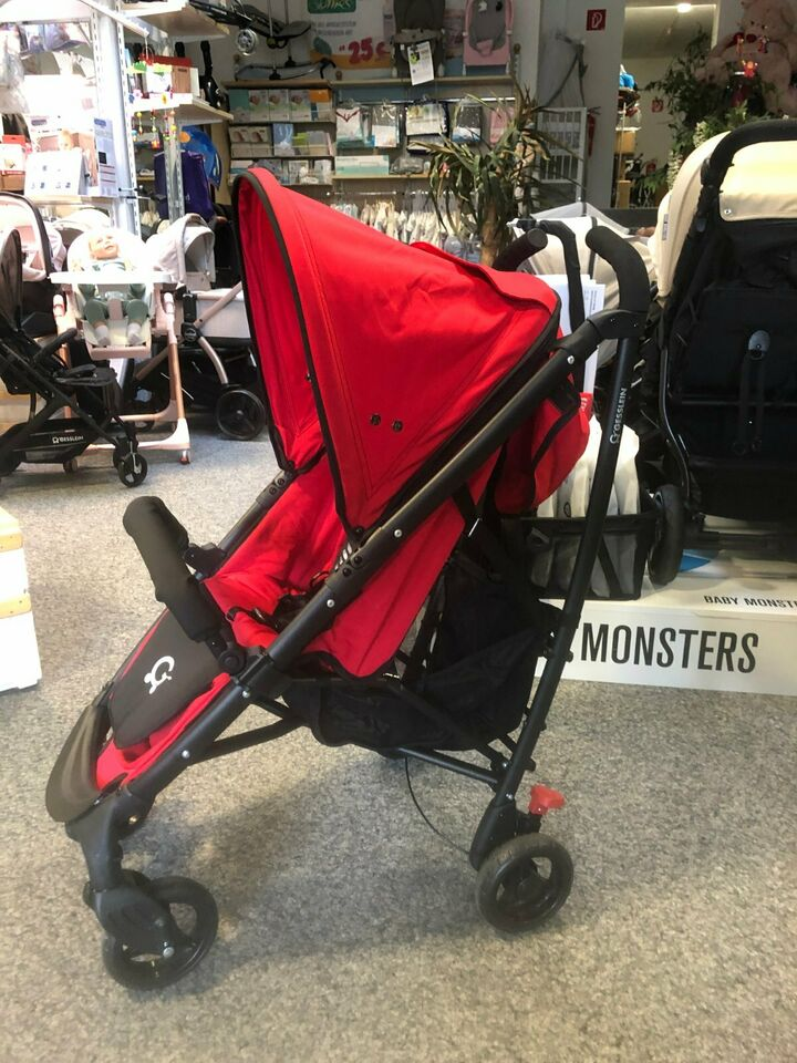 GESSLEIN S1 Swift Sportwagen - Buggy - Aktion
