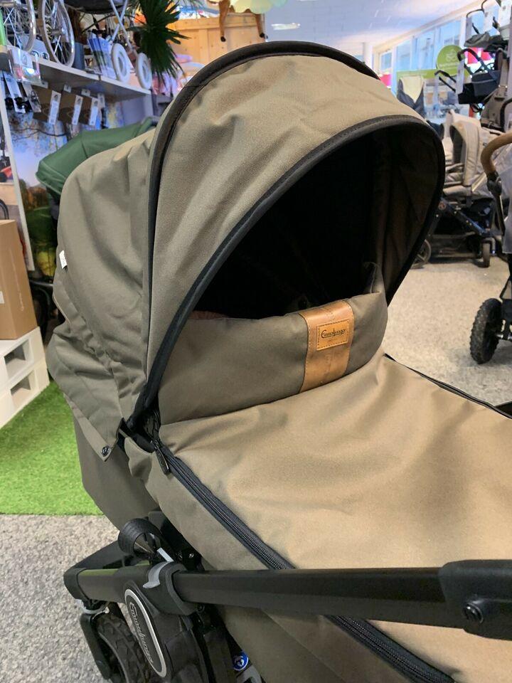 Emmaljunga NXT60 (2021) 2in1 Kinderwagen